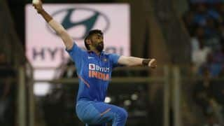 Jasprit Bumrah Reveals The Reason Behind His Unorthodox Action And Short Run-Up